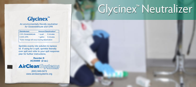 Glycinex Neutralizer
