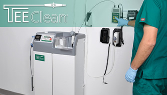 TD-100 - Automated TEE Probe Disinfector