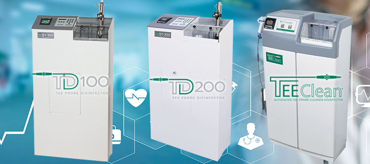 FAQ What are the Differences Between TEEClean, TD 100, and TD 200?