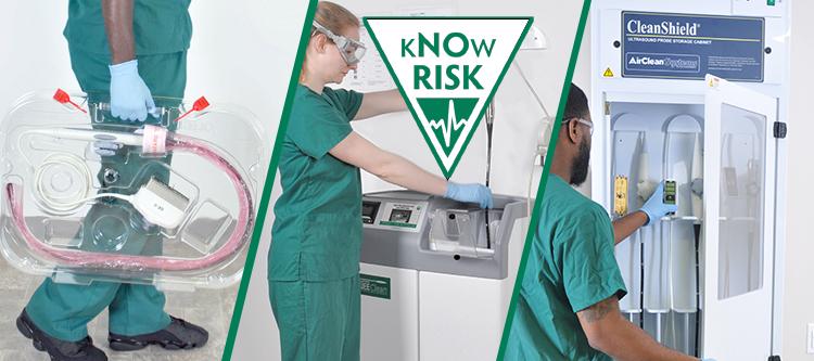 Press Release - kNOw Risk White Paper