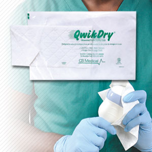 Qwikdry Drying Cloth