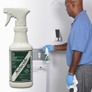 Solucide Hard Surface Cleaner