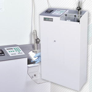 TD 200 Automated TEE Probe Disinfector