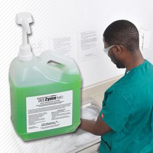 TEEZyme MC Enzymatic Cleaner