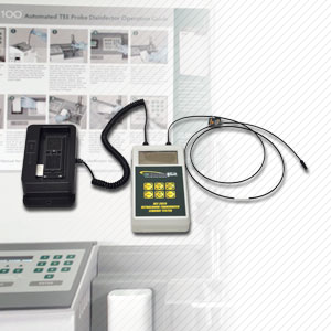 Ultrasound Transducer Leakage Tester