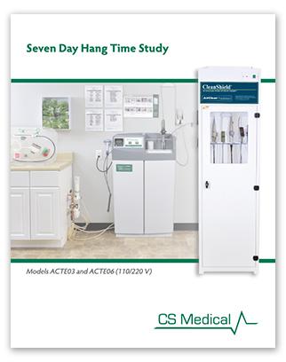 Seven Day Hang Time Study
