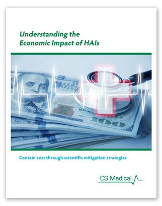 Economic Impact Of HAIs
