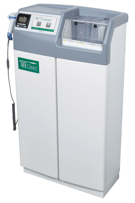 TEEClean Automated Probe Disinfector