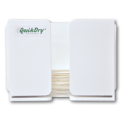 QwikDry Drying Cloth Caddy