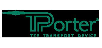 TPorter Logo